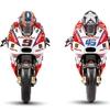 ★MotoGP2017 Pramac Ducati ギャラリー