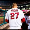 Mike Trout Ultimate 2016 Highlights