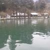 醒井養鱒場 釣行2/10 冬祭り プロローグ