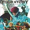 ユア・ストーリーなど、最近観た映画