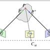融けるような視点移動効果を実現する三次元再構築手法 Ambient Point Clouds