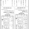 株式会社パロマ 第53期決算公告 / ガス機器メーカー「営業のパロマ・技術のリンナイ」