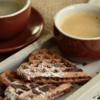 コーヒーとスイーツやパンのフードペアリングについて