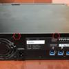 REGZAタイムシフト用HDD AVHD-ZRC7 の内蔵HDDを交換してみた