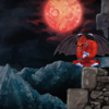 『帰ってきた 魔界村』プレイ日記#2 「永遠の宿敵登場」