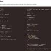 CoffeeScriptとCoffeeScript2を試してみた - AltJS(代替JavaScirpt言語)