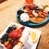 【ハワイ】ホノルルの朝食♡王道3選