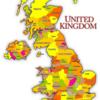 分かりやすい中世のイギリスの歴史②(イングランド、スコットランド、ウェールズ、北アイルランド)