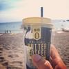 ファミマ限定ドトールのバターコーヒー