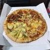 ドミノ・ピザとピザサンドの話。