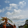 【上郷】これがつくばの水掛け祭!?上郷の伝統の祭りがヤバ過ぎる!!【常陸乃国上郷のまつり】