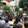 【Iroha & じゅま】10/26(土)阿佐ヶ谷ジャズストリート終了しました