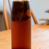 この夏、家にあるもので水出しコーヒー(iced brew coffee)をつくり続けて得た知見と感想