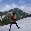越中駒ケ岳へリベンジするっ!