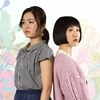 【ActressAcademia】市島琳香×松城凜「OUTGROW~脱皮する少女」