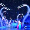 ディズニー・カリフォルニア・アドベンチャーで観れる「Frozen」のショーが素晴らしかった