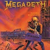 #0087) PEACE SELLS... BUT WHO'S BUYING? / MEGADETH 【1986年リリース】