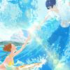 【アニメ名言】自分の波に乗るために、やってくる波に乗ろう!(「きみと、波にのれたら」より)