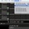 【Touchdesigner】Arduinoでシリアル通信とVJソフトArenaにOSC送信する方法について