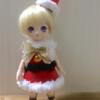 【イベント情報】サンタさんワンピースセット♪