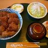 桐生名物ソースかつ丼の志多美屋