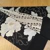 博多織の半巾帯が入荷しました