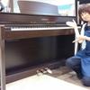 ピアノ展示会までカウントダウン~vol.2!!!