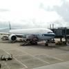香港国際空港キャセイパシフィック航空のTHE PIERラウンジは快適!