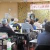 命のたいせつさを熱く語った伊藤氏、憲法9条を守る伊達女性の会主催の春を呼ぶ講演会、