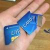 ミニマリストのクレジットカード事情