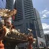 横浜市民だけど素盞雄神社の天王祭(町屋地区)で御神輿担いできた話のその1。