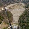 中野ダム(広島県生口島)