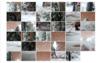 【パズル】脳トレ ― スライドパズル - テーマ 冬 【ブラウザゲーム】