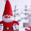 サンタが65歳の父にクリスマスプレゼント!サクサク動く新品タブレットを手にした父の反応は?