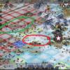 <大三国志 戦術> 劣勢、守り側要塞前の戦い方