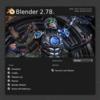 3D モデリングソフト Blender をインストールしてみる