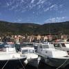 【Croatia旅2017⑭】Komiža of Vis Island (ヴィス島のコミジャ)→Split(スプリット)→Zagreb(ザグレブ)