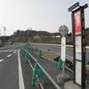 気仙沼線-15:陸前小泉駅