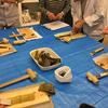 おフランスで和紙作りワークショップを開催しました!