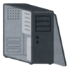 CPUグリス塗り替えと温度変化