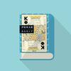 野球を題材にした異色の伊坂さん版マクベス『あるキング / 伊坂 幸太郎』はこんな本!(ネタバレなし)