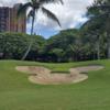 憧れのリゾートゴルフ、コオリナ・ゴルフクラブで至福に満ちた時間を過ごしました。