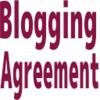 ブログの約束事、Blogging Agreement なるものを決めてみる