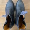 Paraboot MANEGE 〜 冬のフレンチクラシックブーツ!?(7)履き口 履き心地