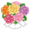 お花の人気はオールシーズン?