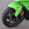 バイクのタイヤが減ってくると…どうなる?