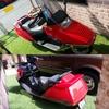 '86 Honda Helix