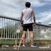 [Run]2019.8.24(土) ロード