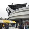 初のミクスタ観戦!初めて目の前でギラヴァンツ勝利!(ギラヴァンツ北九州vsガンバ大阪U23)