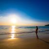 インスタ映え間違えなし!美しすぎるプーケットカロンビーチの夕日